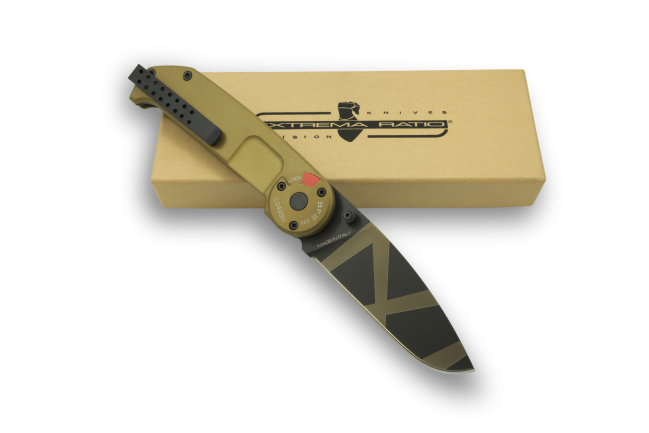 COLTELLO BF2 DESERT EXTREMA-RATIO