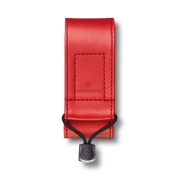 FODERO ROSSO VICTORINOX SIMILPELLE