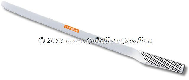 COLTELLO GLOBAL PROSCIUTTO E SALMONE G-10