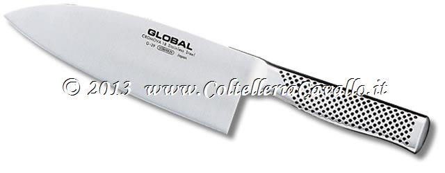 COLTELLO GLOBAL CARNE E PESCE G29