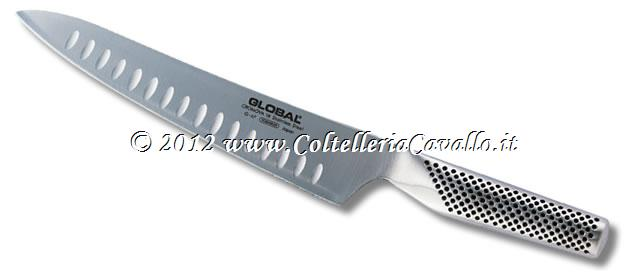 COLTELLO GLOBAL PER TRINCIARE ALVEOLATO G-67