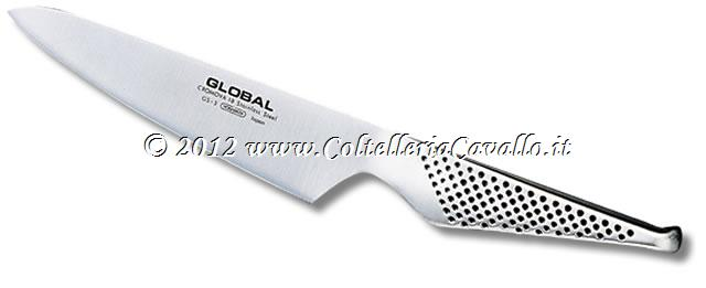 COLTELLO GLOBAL CUOCO UNIVERSALE GS-3