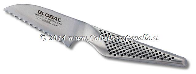 COLTELLO GLOBAL PER POMODORI GS-09